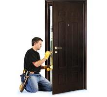 Двери под ключ. Установка входных и межкомнатных дверей - Ремонт, установка окон и дверей в Ялте