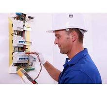 Электромонтажные работы, услуги электрика - Электрика в Феодосии