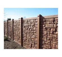Строительство и установка заборов, ворот и ограждений - Заборы, ворота в Феодосии