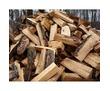 Дрова дубовые, фото — «Реклама Алупки»