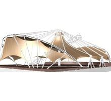 Проектирование тентовых конструкций - Проектные работы, геодезия в Ялте