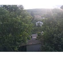 Продам дом с большим участком в с. Скалистое Бахчисарайского района - Дома в Бахчисарае