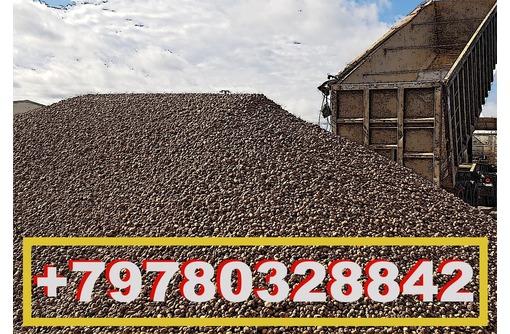 Подам керамзит Черноморское оптом с доставкой - Сыпучие материалы в Черноморском