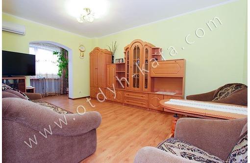 Потрясающая . квартира в районе Золотого пляжа - Аренда квартир в Феодосии