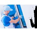 Окна, двери, конструкции ПВХ, балконные окна в Евпатории – завод «Гарант»: надежное качество! - Окна в Евпатории