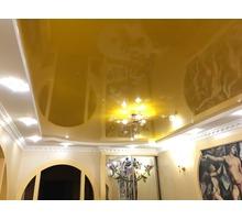 Натяжные потолки- красота в вашем доме - Натяжные потолки в Симферополе