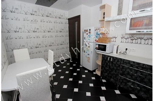 Квартира с потрясающим ремонтом, рядом с песчаным пляжем - Аренда квартир в Феодосии