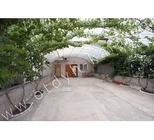 Сдам отдельный 3-х дом на берегу моря в Феодосии - Аренда домов, коттеджей в Феодосии