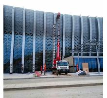 Аренда автовышки в Крыму от 12 до 65 метров - Инструменты, стройтехника в Симферополе