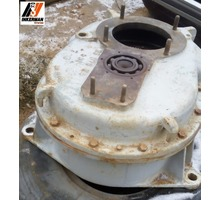 Редуктор поворота башни крана РДК-250 - Продажа в Крыму