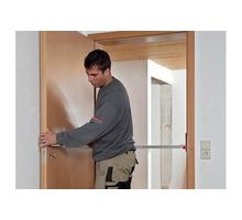 Профессионально установим входные и межкомнатные двери - Ремонт, установка окон и дверей в Евпатории