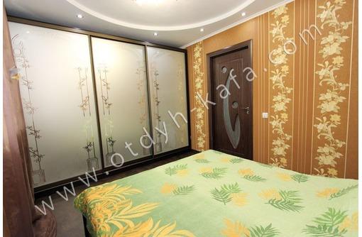 Великолепная квартира для летнего отдыха в Феодосии - Аренда квартир в Феодосии