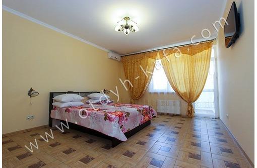 Восхитительные апартаменты на берегу моря - Аренда квартир в Феодосии