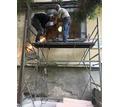 Изготовление и установка решёток - Металлические конструкции в Крыму
