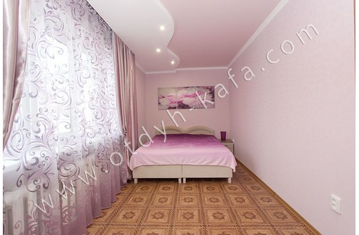 Проведите отличный отдых в центре Феодосии, рядом с набережной - Аренда квартир в Феодосии