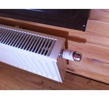Строим систему отопления вместе с вами в г. Белогорске. - Газ, отопление в Крыму