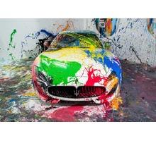 Рихтовка, Покраска автомобилей - Ремонт и сервис легковых авто в Симферополе