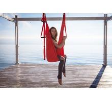 Йога в гамаках и Йога в гамаках для беременных - Спортклубы в Крыму