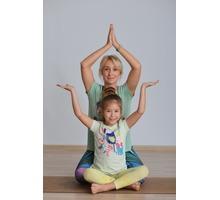 Детская йога Арт Дом Йоги Спа Центр Эдинбург - Спортклубы в Крыму