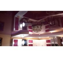 Профессиональный монтаж натяжных потолков - Натяжные потолки в Симферополе