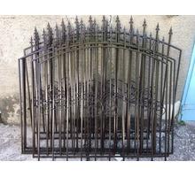 Производство заборов (кованые, сварные) - Заборы, ворота в Симферополе