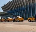 трансфер аэропорт Симферополь - Пассажирские перевозки в Симферополе