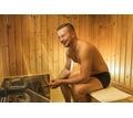 Мужской банный день русская баня - Сауны в Крыму