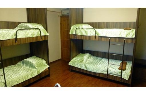 """Кровати """"Капсула"""" для хостелов, баз отдыха - Мебель для спальни в Черноморском"""