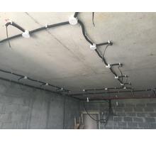 Монтаж проводки в квартире,офисе, на производстве Севастополь - Электрика в Севастополе