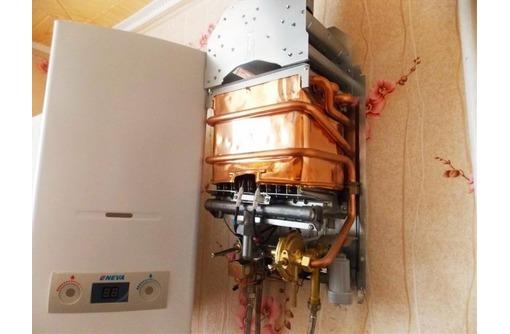 ремонт газовых колонок., фото — «Реклама Евпатории»