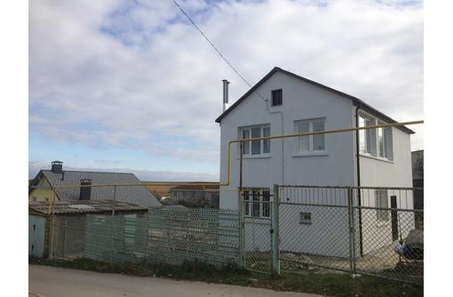 Продам дом в с. Угловое Бахчисарайского района, фото — «Реклама Бахчисарая»