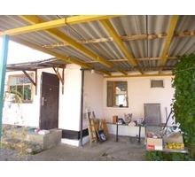 Продам добротный дом в с. Табачное Бахчисарайского района. Близко море. - Дома в Бахчисарае