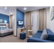 Шторы для гостиниц и отелей - Предметы интерьера в Севастополе
