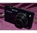 Компактный фотоаппарат Samsung PL150 - Цифровые  фотоаппараты в Крыму