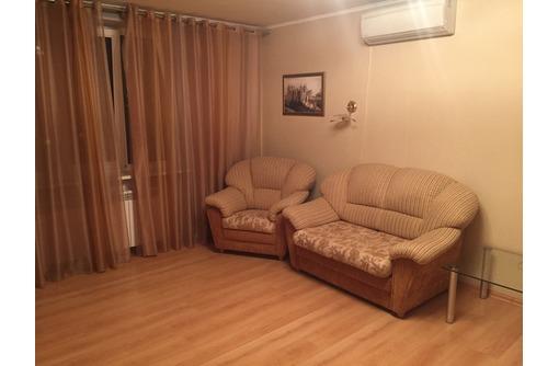 1-комнатная, Кесаева-16, Лётчики. - Аренда квартир в Севастополе