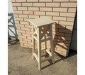 Стул барный Лофт СБ-1 для баров - Столы / стулья в Крыму