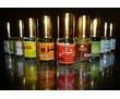 Арабские масляные  духи. Восточные ароматы и известные европейские бренды., фото — «Реклама Севастополя»