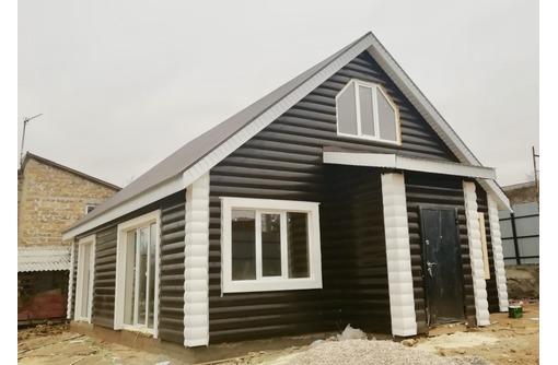Новый современный домик с ремонтом «под ключ», мыс Фиолент., фото — «Реклама Севастополя»