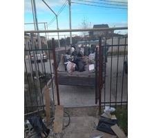 Демонтаж, снос, вывоз и уборка мусора, грузчики - Вывоз мусора в Севастополе