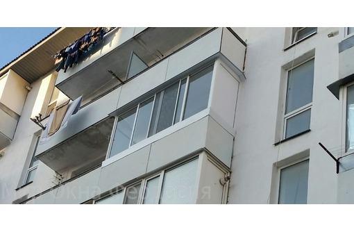 Пластиковые, алюминиевые и огнеупорные окна, двери, балконы в Феодосии - Мир Окна. Действуют акции! - Окна в Феодосии