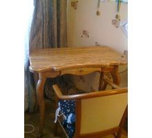 деревянная мебель под заказ. - Мебель на заказ в Симферополе
