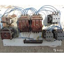 Электрика для Камнерезных машинок - Продажа в Крыму