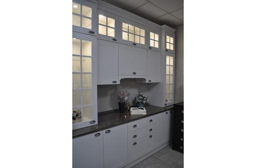 Кухня на заказ МДФ. Севастопольская фабрика, фото — «Реклама Севастополя»