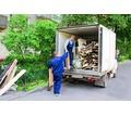 Вывоз строительного мусора - Вывоз мусора в Алупке