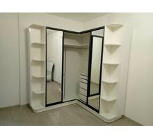 Изготовление мебели по индивидуальным проектам. - Мебель на заказ в Севастополе