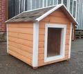Будка для собаки 1200х800х850 утеплённая - Продажа в Крыму