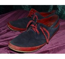 Мокасины мужские - Мужская обувь в Крыму
