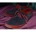 мокасины мужские - Мужская обувь в Симферополе
