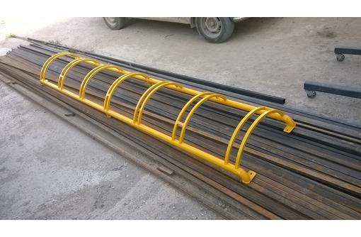 Металлоконструкции и изделия из металла, фото — «Реклама Севастополя»