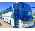 Перевозка пассажиров автобусами по Крыму - Пассажирские перевозки в Севастополе